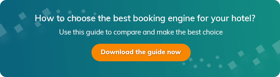 A Complete Buyer's Guide to Choose the Best Hotel Booking Engine