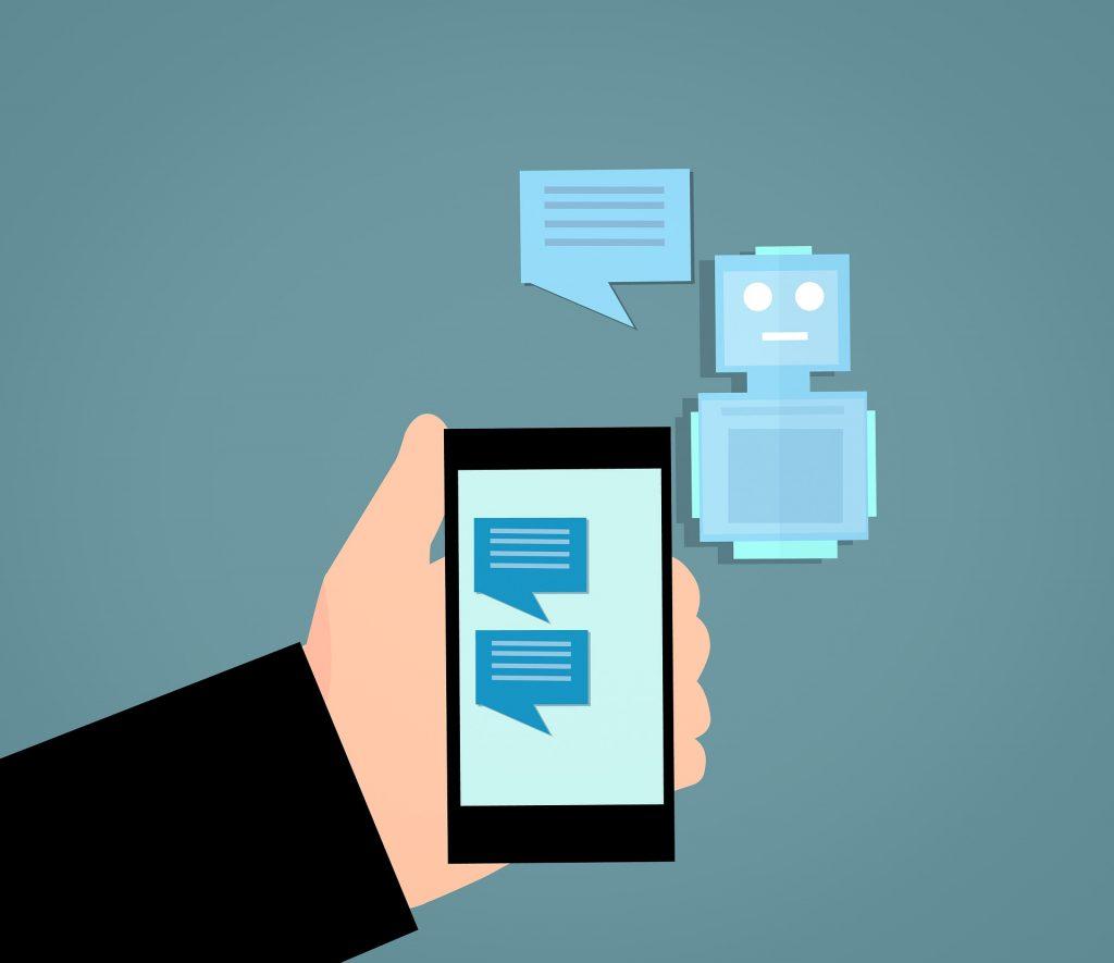 Chatbots como parte de suas estratégias de marketing digital para hotéis em 2019