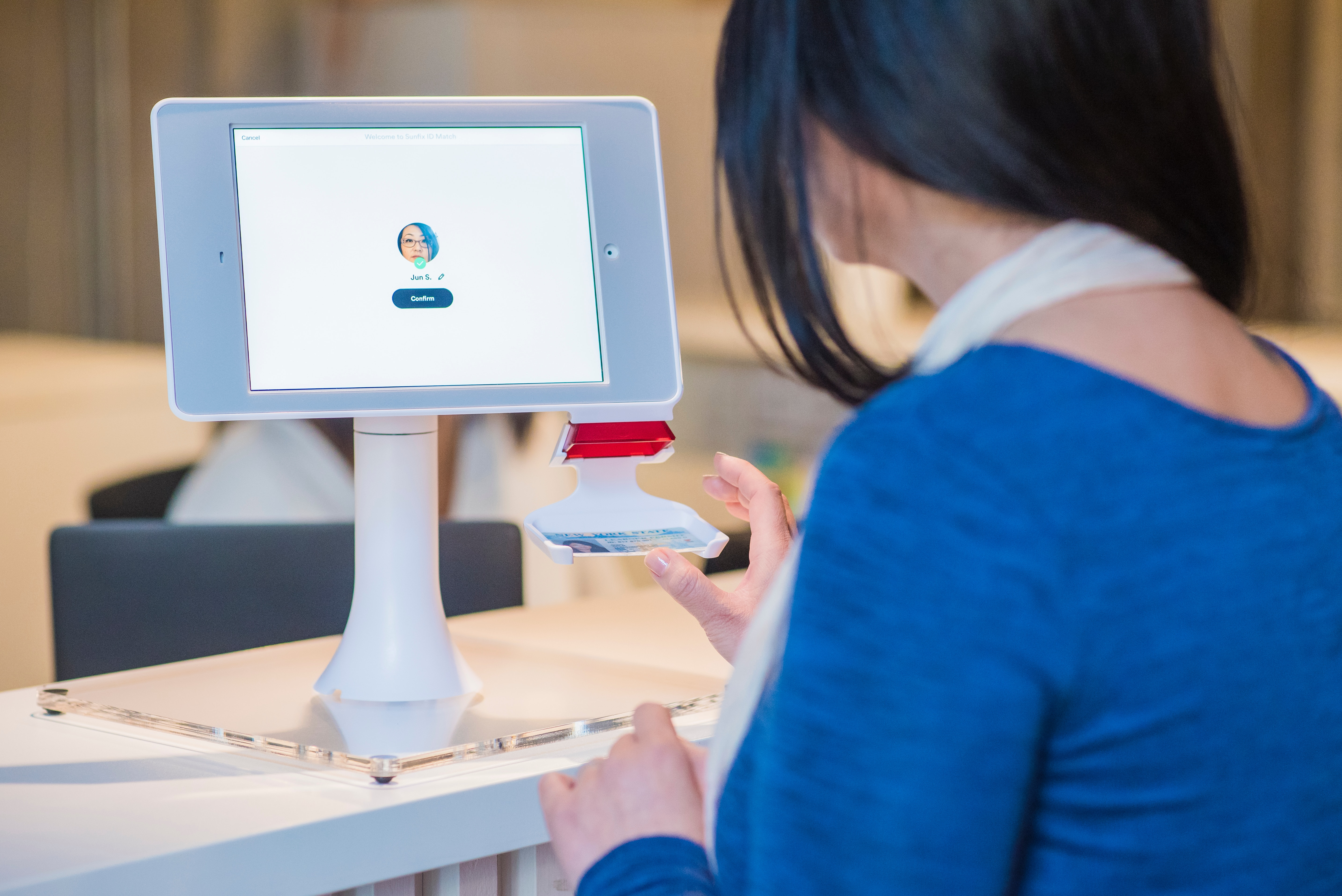 Deploy self check-in kiosks at your hotel to save costs