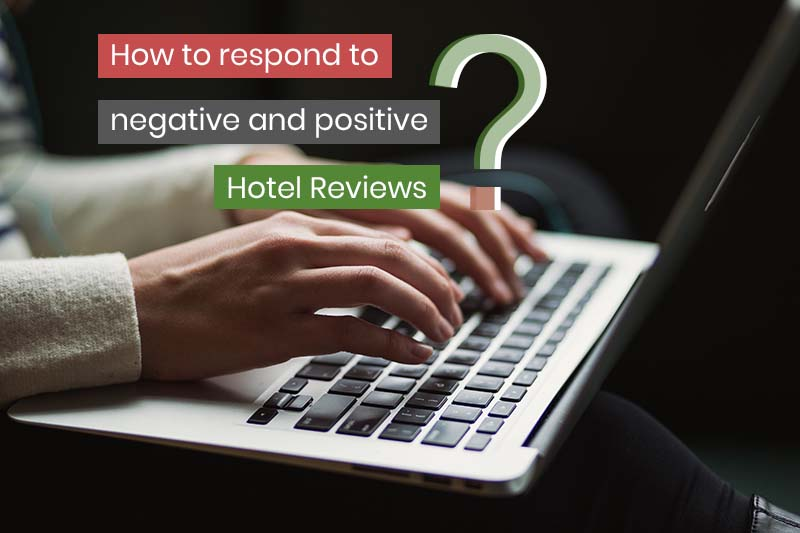 A guide to draft best hotel review responses