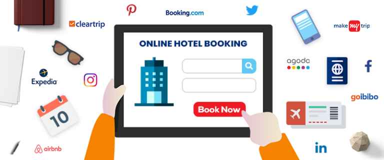 Why Should Hotels Focus on Online Bookings? [5 Surprising Reasons]