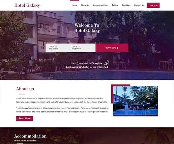 property management websites templates